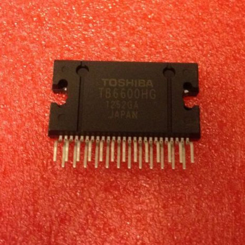 1PCS IC TOSHIBA TB6600HG ZIP-25 ORIGINAL NEW