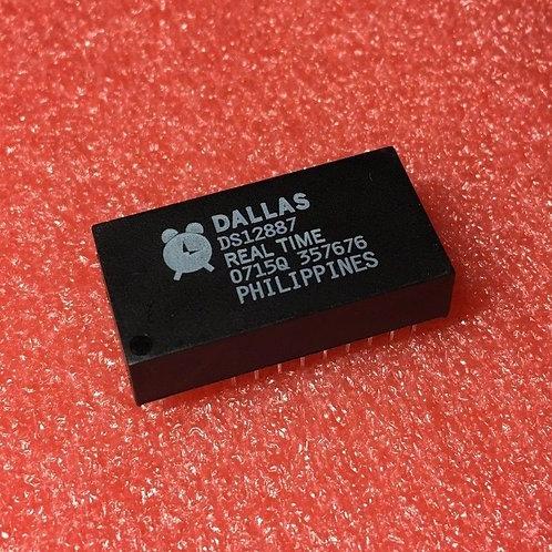 DALLAS DS12887 24-DIP Module DC# 0715 - ORIGINAL OEM PARTS