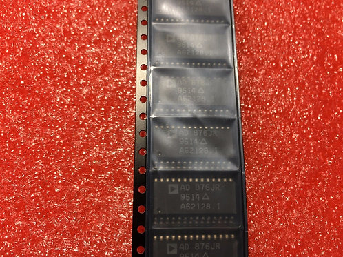 AD876JR ADC 10-Bit 20MSPS 160mW CMOS - ORIGINAL OEM PARTS