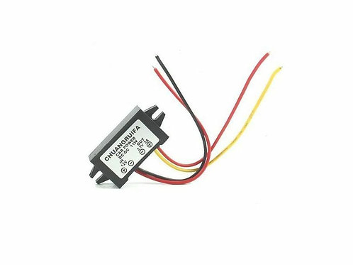 12V To 3.7V 3A 11W DC/DC Buck Converter Step Down Car Power Supply Module