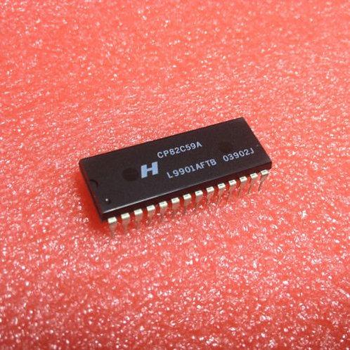 HARRIS CP82C59A 82C59A - Priority Interrupt Controller - DIP28