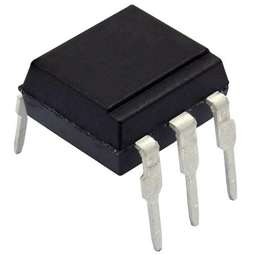 5 PCs MOC8080 - DIP6 ORIGINAL OEM PARTS