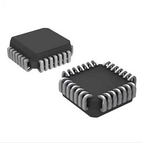 CS82C54 - CMOS Programmable Interval Timer - PLCC28