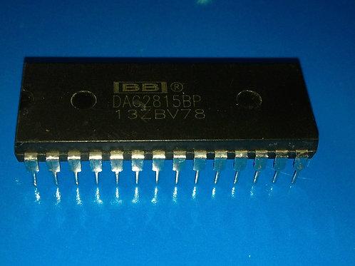 DAC2815BP - DUAL 12-BIT DIGITAL-TO-ANALOG CONVERTER 8-Bit Port Interface - DIP28