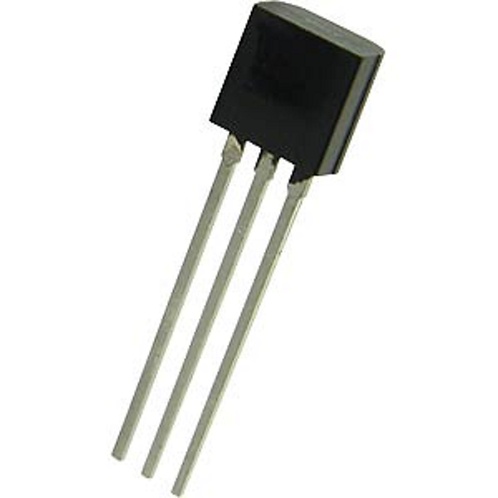 5 PCs Siliconix P1087 TO-92 original OEM Parts