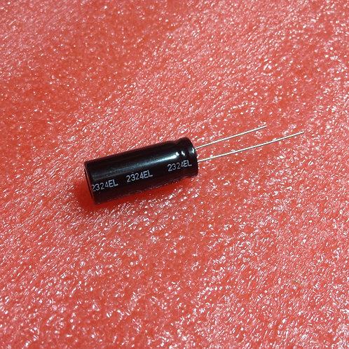 10 PCs AL CAPACITOR 1000UF 1000MF 25V RADIAL (REPLACING FOR 16V 10V 6.3V 2.5V )