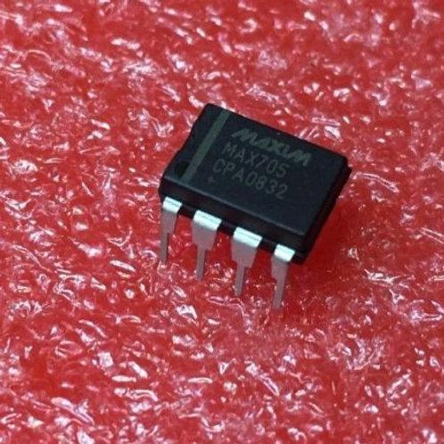 MAX705CPA
