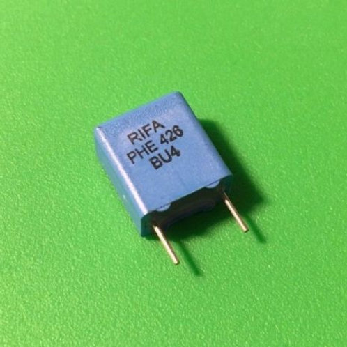 10 PCS RIFA Film Capacitor 22000pF 22NF 0.022uF 5% 630V DC 250V AC ORIGINAL OEM