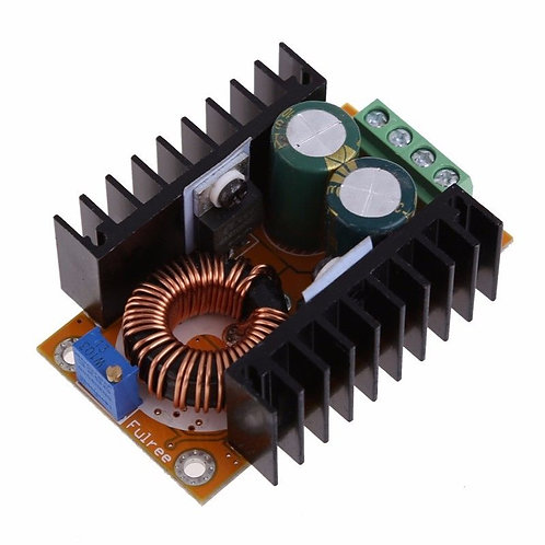 12V to 62-90V 10A Car Power Adapter Booster Module Inverter Converter