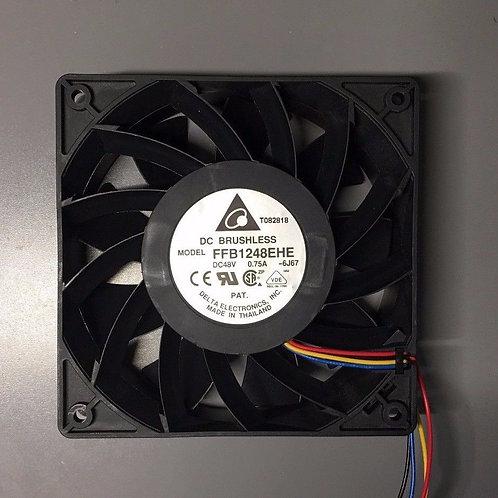 1 PCS DELTA FFB1248EHE DC BRUSHLESS FAN 48V DC48V 0.75A