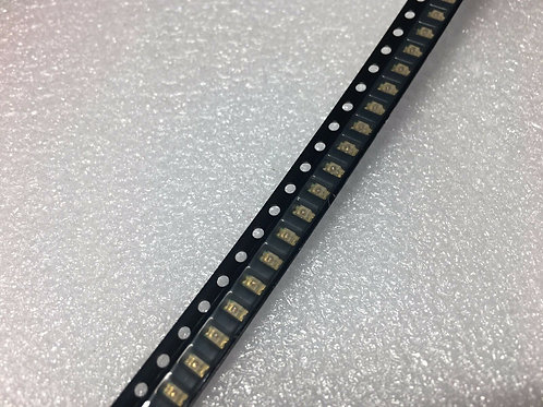 10 PCs Kingbright APL3015PYC Standard LED SM SMD PURE YELLOW Water Clear
