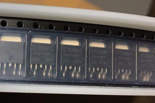 5 PCS PQ070XNA1ZPH 070XNA1 LDO 1.5V to 7.0V 1A Original OEM