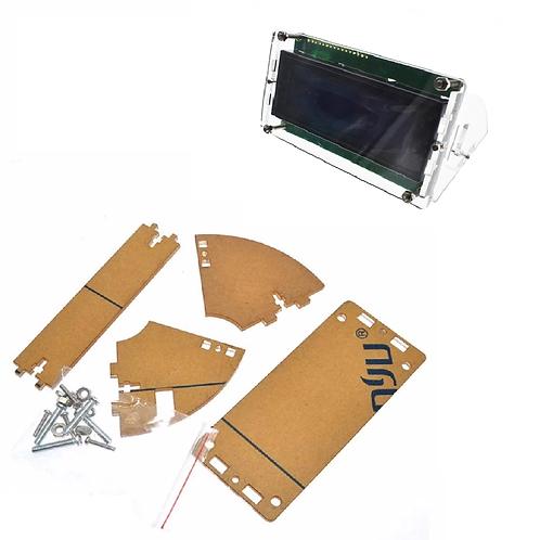 LCD LCD2004 2004A screen Acrylic Shell