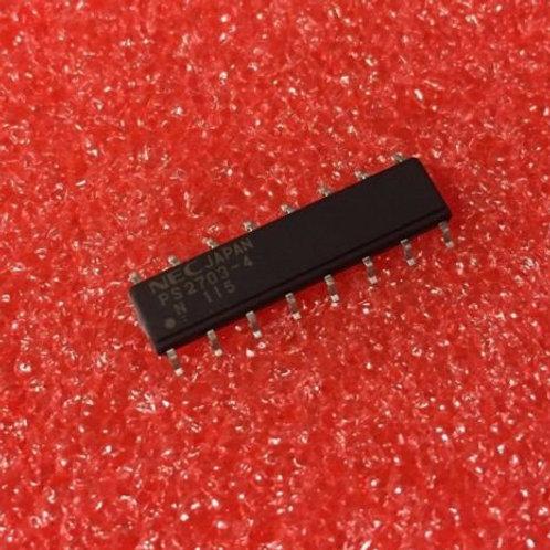 NEC PS2703-4 PS2703 2703 SMD SM ORIGINAL OEM PARTS