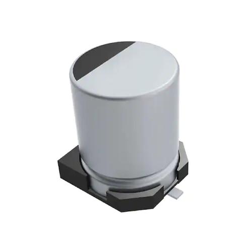 1000 PCS NIPPON AL CAP 100UF 16V SMD SMT 6.3X5.5 ORIGINAL OEM CAPACITOR DC# 2014