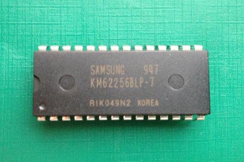 SAMSUNG KM62256BLP-7 - General-Purpose Static RAM DIP28 (CROSS OF HM62256BLP-7 )