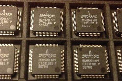 1 PCS BROADCOM BCM5201KPT