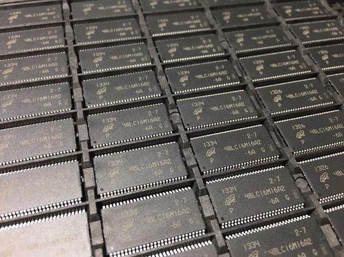 MT48LC16M16A2P-6A:G MT48LC16M16A2P-6A MT48LC16M16A2P-6AG ORIGINAL OEM PARTS