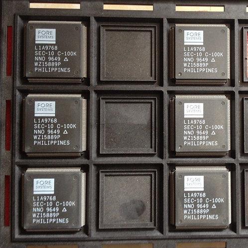1 Piece FORE L1A9768 SEC-10 C-100K
