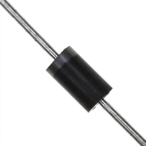 10 PCs VISHAY 1N5406-E3/1 1N5406 Diode Standard 600V 3A THT DO-201AD