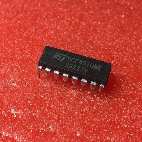 1PCs HCF4510BE