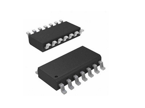 10 PCS DM7406MX 7406M DM7406M - Inverter / Buffer / Drivers - SOIC14