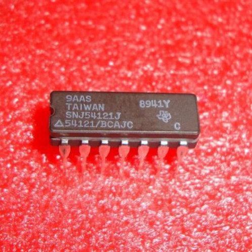 1 PCS TEXAS INSTRUMENTS SNJ54121J