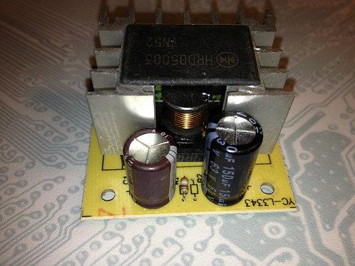 12V 24V 36V to 9V 3A DC to DC HRD Converter Step Down Power Switching Module