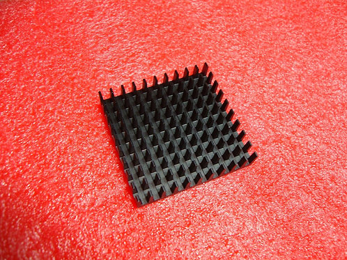 2 PCs WAKEFIELD SOLUTIONS 628-35AB 628-35ABT2 IC CHIP HEAT SINK Self adhesive