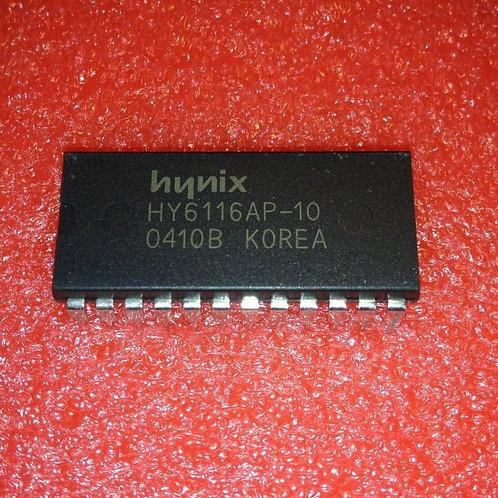 HY6116AP-10 6116AP-10 - General-Purpose Static RAM - DIP24