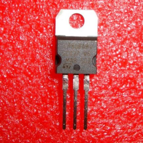 10 PCS STMICROELECTRONICS L7808ABV L7808 7808 8V 1A regulator Original OEM