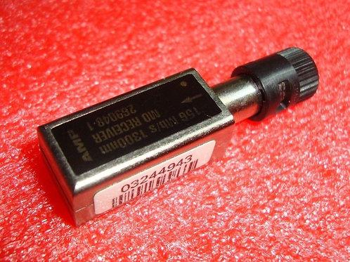 1 PCs AMP 269048-1 receiver ORIGINAL OEM (replacement of HFBR-2116TZ )