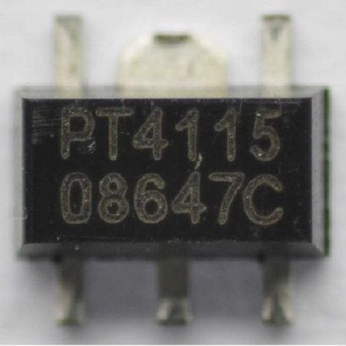 5 PCs PT4115 PT4115B89E LED drive power - SOT-89