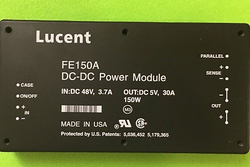 Lucent FE150A 48V TO 5V 30A 150W ISOLATED DC CONVERTER original OEM parts