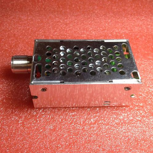 CCM5NJ DC Brush Motor Speed PWM Controller Switch 400W 12V/24V/36V/60V 10A