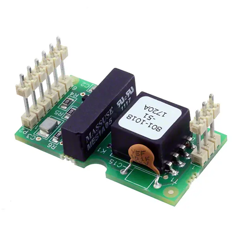 Transceiver Module50020R-10 IC TXRX TPT/XF-1250 TWIST PAIR DC# 1243 ORIGINAL