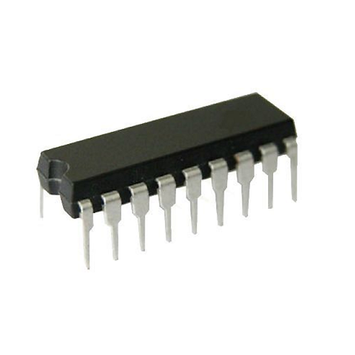 P2114AL-2 - General-Purpose Static RAM - Multiplexed I/O - DIP18