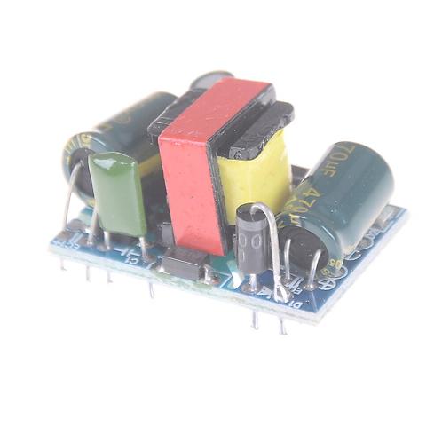 12V 450mA Switching Power Supply AC-DC Buck Converter AC 90-240V Volt Regulator