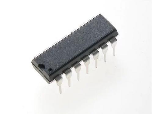 25 PCs Texas SN74ALS00AN 74ALS00 DC#33C8E1M - Original OEM Parts