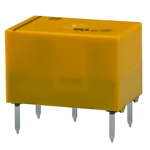 DS1E-S-DC24V - MINIATURE RELAY, SPDT, 24VDC, 2A