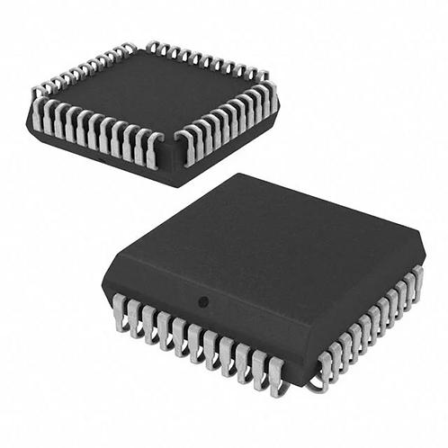 HV7022PJ-C - 34-Channel Symmetric Row Driver - PLCC44