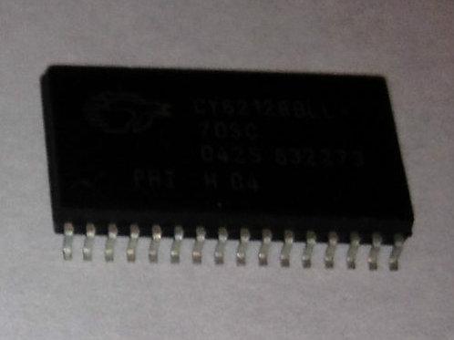 CY62128BLL-70SC - CY62128BLL-70SC - SOIC32