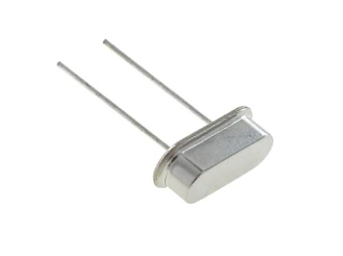 10 PCs Sun Crystal Oscillator 24 MHz  24MHz HC-49S 24.000MHZ THT ORIGINAL