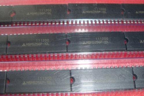 M5M5256P-10L - General-Purpose Static RAM - DIP28