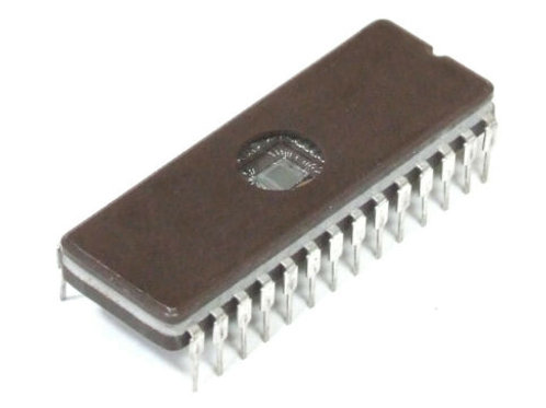 INTEL D27128A CDIP-28 ( USED )