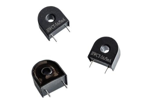 1 PCs HMCT103C 5A/5MA Precision Micro Current Transformer Sensor Module