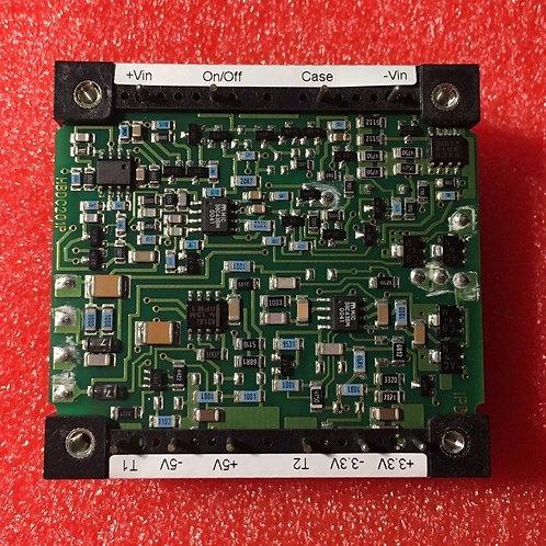 HBD060ZGE-A2H9 DC/DC Converter 34V-75V Vin TO 5V (12A) 3.3V (15A) - Original OEM