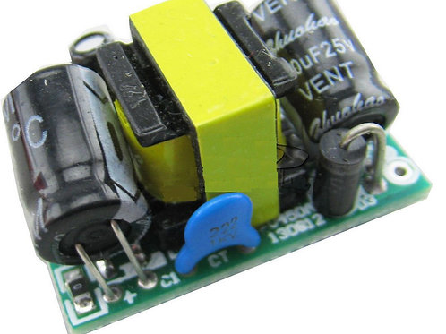 AC to DC Converter AC 85-265V to DC 15V 350mA Isolation switching power supply