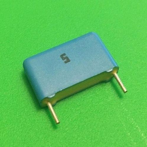 5 PCs WIMA 0.01uF 10nF 103 400V DC 250V AC 5% Film Capacitor ORIGINAL OEM