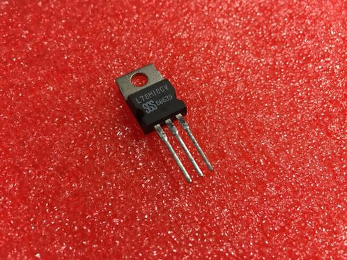 1 PCS L78M18CV ORIGINAL OEM